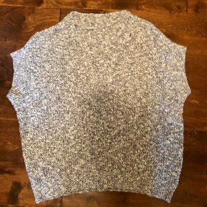 Anthropology sweater top